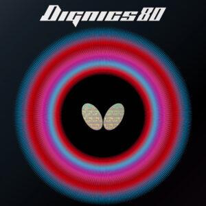 Λάστιχο Πινγκ-Πονγκ Butterfly Dignics 80