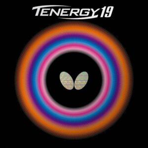 Λάστιχο Πινγκ-Πονγκ Butterfly Tenergy 19