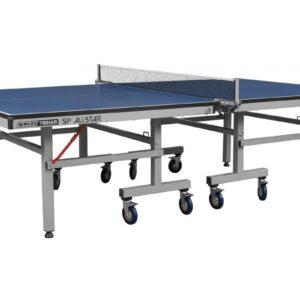 Τραπέζι Πινγκ-Πονγκ San-Ei/Tibhar SP Allstar ITTF 25mm