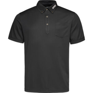 Butterfly Daito Table Tennis Shirt Black