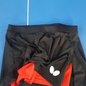 Butterfly Germany 17 Table Tennis Skirt