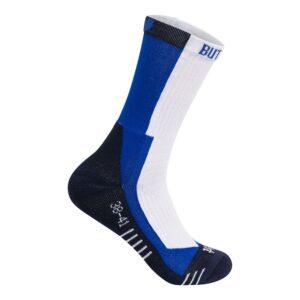 Κάλτσες Πινγκ-Πονγκ Butterfly Iwagy Μπλε