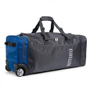 Τσάντα Πινγκ-Πονγκ Butterfly Wheeled Sports Bag Otomo Μπλε