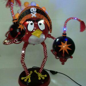 Φωτιστικό Angry Birds